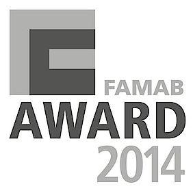4x Projektauszeichnungen beim FAMAB Awards 2014