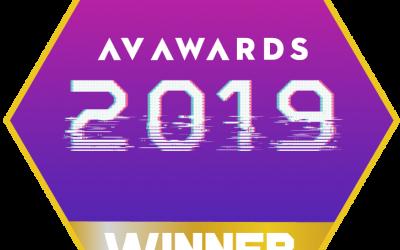 Gewinner des AV Awards 2019