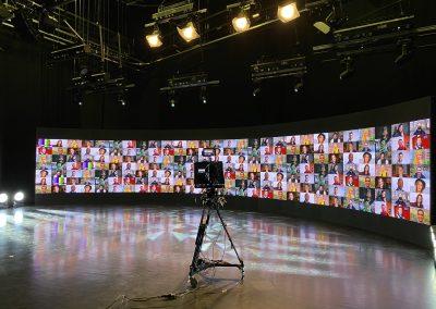 Qatar Foundation – Virtual Convocation 2021